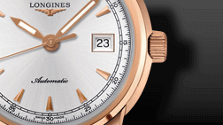Longines Saint-Imier Automatik 30mm