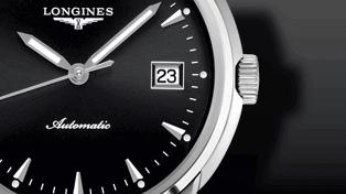 Longines Saint-Imier Automatik 38,5mm