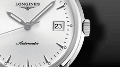 Longines Saint-Imier Automatik 38,5mm