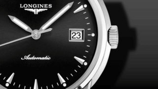 Longines Saint-Imier Automatik 41mm