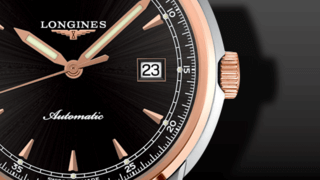 Longines Saint-Imier Automatik 41mm