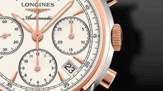 Longines Saint-Imier Automatik Chronograph 41mm