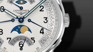 Longines Saint-Imier Automatik Mondphase 44mm