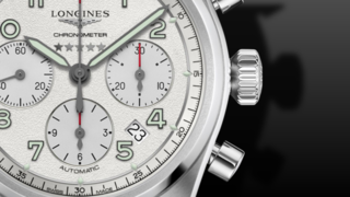Longines Spirit Automatik 42mm