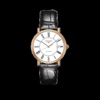 Longines Armbanduhr Elegant Automatik 37mm L4.787.8.11.0