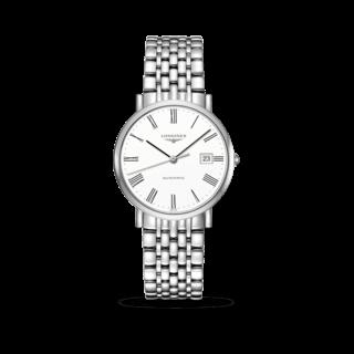 Longines Armbanduhr Elegant Automatik 37mm L4.810.4.11.6