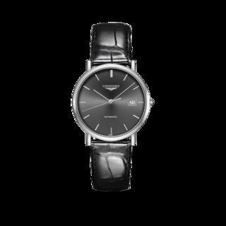 Longines Armbanduhr Elegant Automatik 37mm L4.810.4.72.2