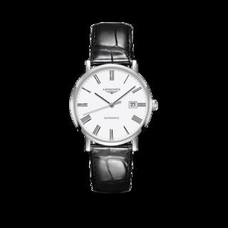 Longines Armbanduhr Elegant Automatik 39mm L4.910.4.11.2