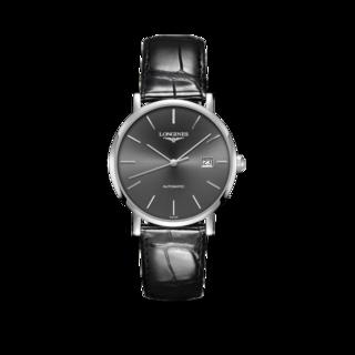 Longines Armbanduhr Elegant Automatik 39mm L4.910.4.72.2