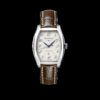 Longines Armbanduhr Evidenza Automatik M L2.342.4.73.4