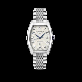 Longines Armbanduhr Evidenza Automatik M L2.342.4.73.6