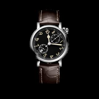 Longines Herrenuhr Avigation Watch Type A-7 1935 L2.812.4.53.2