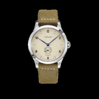 Longines Herrenuhr Heritage 1945 L2.813.4.66.0