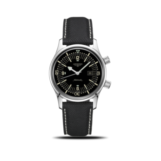 Longines Armbanduhr Legend Diver Automatik 36mm L3.374.4.50.0