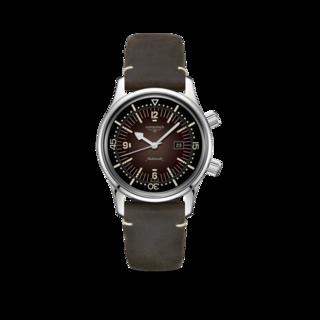 Longines Armbanduhr Legend Diver Automatik 36mm L3.374.4.60.0