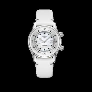 Longines Armbanduhr Legend Diver Automatik 36mm L3.374.4.80.0
