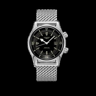 Longines Armbanduhr Legend Diver L3.774.4.50.6