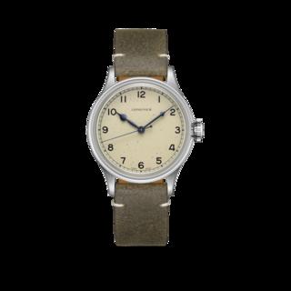 Longines Armbanduhr Military Watch L2.819.4.93.2