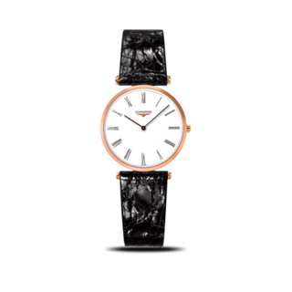 Longines Armbanduhr La Grande Classique Quarz 29mm L4.512.1.91.2