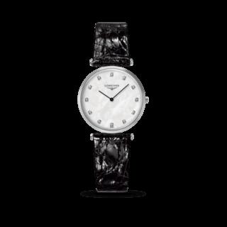 Longines Armbanduhr La Grande Classique Quarz 29mm L4.512.4.87.2