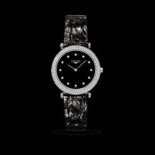 Longines Damenuhr La Grande Classique de Longines Quarz 31mm L4.515.0.58.2