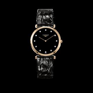 Longines Armbanduhr La Grande Classique de Longines Quarz 33mm L4.709.1.57.2