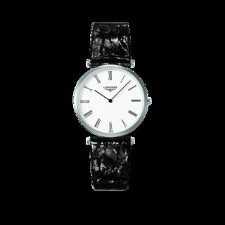 Longines Armbanduhr La Grande Classique de Longines Quarz 33mm L4.709.4.21.2