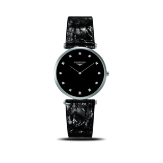 Longines Armbanduhr La Grande Classique de Longines Quarz 33mm L4.709.4.55.2