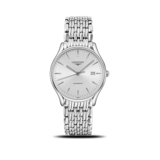 Longines Herrenuhr Lyre Automatik 38,5mm L4.960.4.72.6