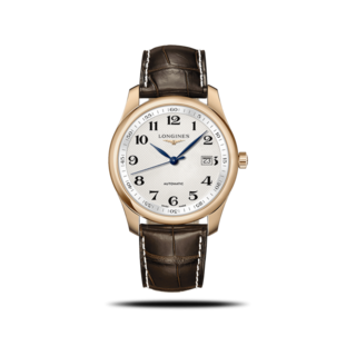 Longines Herrenuhr Automatik 40mm L2.793.8.78.3