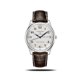 Longines Herrenuhr Automatik 42mm L2.920.4.78.3