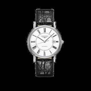 Longines Armbanduhr Présence Automatik 38,5mm L4.921.4.11.2