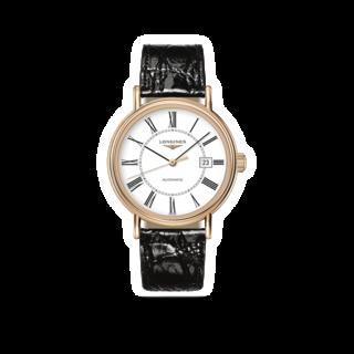 Longines Armbanduhr Présence Automatik 40mm L4.922.1.11.2
