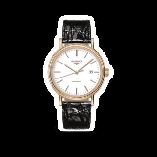 Longines Armbanduhr Présence Automatik 40mm L4.922.1.12.2