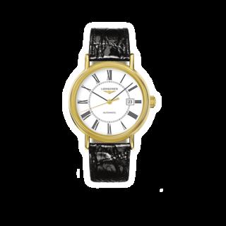 Longines Armbanduhr Présence Automatik 40mm L4.922.2.11.2