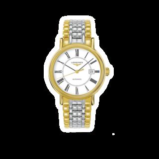 Longines Armbanduhr Présence Automatik 40mm L4.922.2.11.7