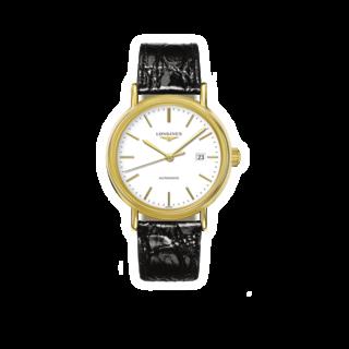 Longines Armbanduhr Présence Automatik 40mm L4.922.2.12.2