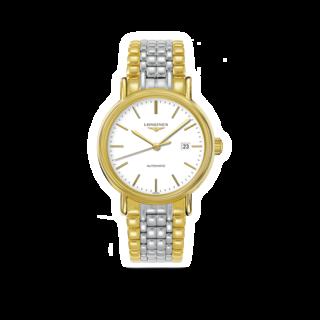 Longines Armbanduhr Présence Automatik 40mm L4.922.2.12.7
