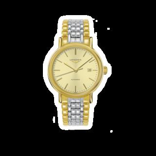 Longines Armbanduhr Présence Automatik 40mm L4.922.2.32.7