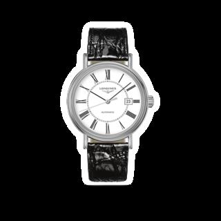 Longines Armbanduhr Présence Automatik 40mm L4.922.4.11.2