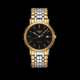 Longines Armbanduhr Présence Automatik L4.921.2.52.7