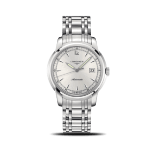 Longines Herrenuhr Saint-Imier Automatik 41mm L2.766.4.79.6