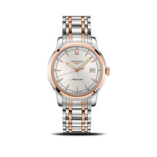 Longines Herrenuhr Saint-Imier Automatik 41mm L2.766.5.79.7