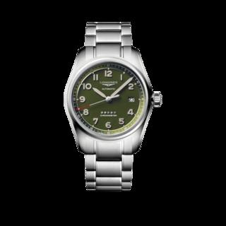 Longines Armbanduhr Spirit Automatik Chronometer 40mm L3.810.4.03.6