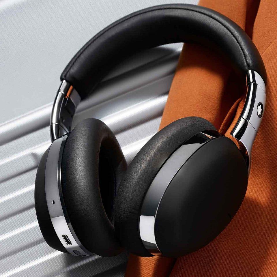 Luxuriöse Kopfhörer - Brogle