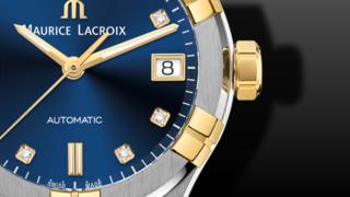 Maurice Lacroix Aikon Automatic 35mm