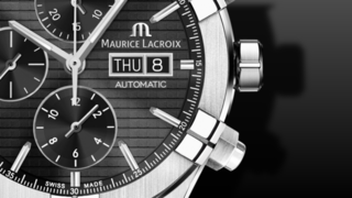 Maurice Lacroix Aikon Automatic Chronograph