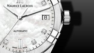 Maurice Lacroix Aikon Automatic