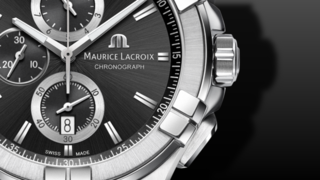 Maurice Lacroix Aikon Chronograph