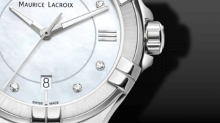 Maurice Lacroix Aikon Ladies Small